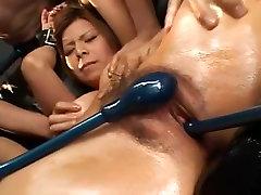 काना Kawai बिना सेंसर, गैंगबैंग, Dildos के bedlam xxxx के साथ एक दृश्य