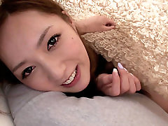 Karstākie Japāņu slampa Kaede Fuyutsuki Pārsteidzošs JAV cenzēts POV, Handjobs skatuves