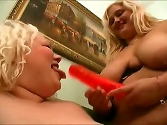 2 horny big fat sannylione fikan lesbian lovers love pussy juice-1