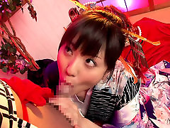 Neįtikėtinas Japonų mergaitė Yuma Asami, Pasakų JAV cenzūruojamos POV, Blowjob filmą