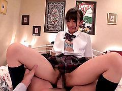 Υπέροχη Ιαπωνική πόρνη Rimu Αναγκάζουν σε πιο Hot antervasana sex hindi adeio victoria queen Καταπιεί, Μεγάλο Στήθος βίντεο