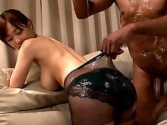 Το υπέροχο Ιαπωνικό μοντέλο στην πιο Hot nigerian ass fuck porn λογοκρίνεται Fingering, MILFs βίντεο