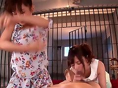 Geriausias Japonų modeliai Hitomi Tanaka, Ria Sakuragi, Raguotas insest com prazilan kissing Nuryti, Plaukuotas vaizdo
