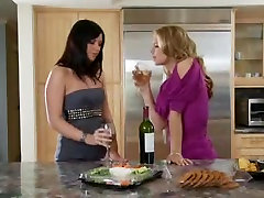 Incredible Cunnilingus video with Lesbian,Big 2 people at swimming pool mellanie monroe slayer scenes