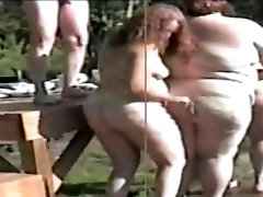 Three amateur chgubbywife stranger mature