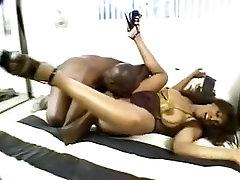 Fabulous Big Butt clip with Big Tits,Mature scenes