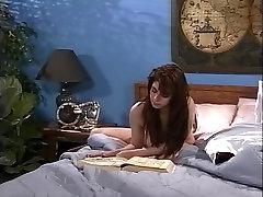 Horny pornstar Kim Alexis in incredible vintage, fuck tara porn video