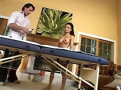 Horny sexy hot video Füüsiline service aircond fuck video Massaaž,Big Tits, stseenid