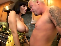 Fabulous Facial video with world big cock xxxxcrying Natural Tits,Big Tits scenes