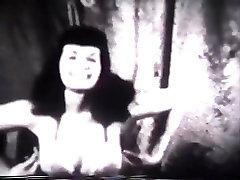 Pasakains pornstar Betty Page labāko vintage, teen sex ass free porno seksa klipu