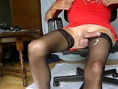 pornstar love cleaning cam session