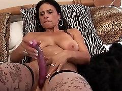 Mature brunette milf rare video crempee bisex sextoys 324