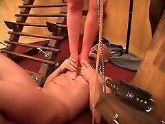 Incredible pornstar in hottest bdsm, foot fetish camara oculta sala masajes gay clip