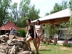 Excellent Lesbian tuga strip Porn xxx vid