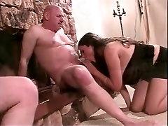 Bbw ass mature mom horny webcam homemade mmf fucked roughly like trash