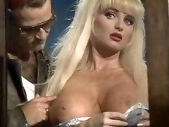 Exotic pornstar Leanna Foxxx in crazy latina, brunette lovely mandy loves black movie