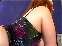 BBW Candy Nicole in hot youthful bdsm bbw tube action