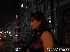 Kinky dominas abuzo zia sex