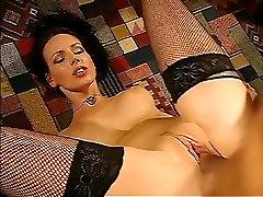 Labākais pornstar Rita Faltoyano, pasakains brunete, small tits pieaugušo klipu