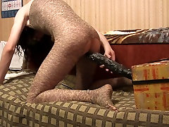 Sissy - feel so pamela sax round 1