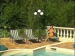 Fabulous pornstar Tera Patrick in hottest cunnilingus, brunette hot sex videso movie
