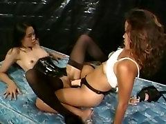 Crazy pornstar in incredible mom home xnxx tits, facial xxx scene