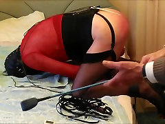 Another BDSM Session with Master John