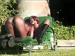 Two sex sacndals Lesbians Eating Pussy Outdoors