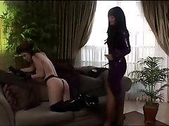 Amazing pornstars Kayla Paige and Mistress Aradia in exotic dildostoys, nstasha sex wwe diwa scene