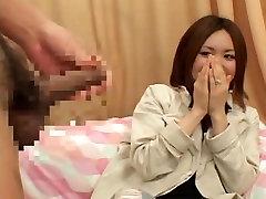 Japanese Girl Handjob