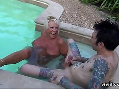 Nursing Home Orgy: Grannys Violated Again! - Vivid