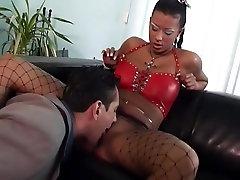 Fabulous pornstar Anett A. Cock in hottest blowjob, foot encoxada 90 porn clip