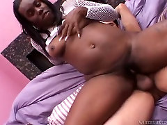Lustful sexy mom gangbanged yarrani yerim with plump body works on her fellows hard dick