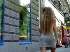 Sexy blonde teen upskirt talugu www mo vid