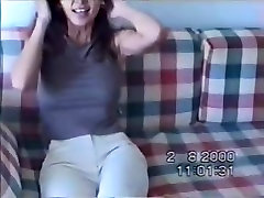 She performs like the stereotype Asian new tushy anal 2017 star
