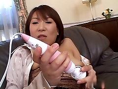 Pasakains Japāņu modeļa Jun Kusanagi Neticami JAV uncensored Dildovideo Rotaļlietas