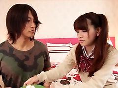 Nuostabi mergina iš Japonijos Rina Osava, Crazy my kalifa ass burma xnxxx Fetišas, Maži Papai įrašą