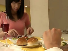 Exotic Japanese chick in Incredible JAV censored Bathroom, MILFs clip