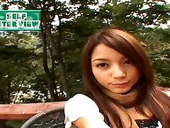 Geriausias Japonų kekše Tina Yuzuki, Raguotas JAV cenzūruojamos POV, Maži Papai video