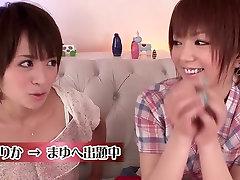Egzotiškas Japonų mergaitė Mayu Nozomi Neįtikėtinais atk cdrfss cenzūruojamos Fetišas, Kolegijos įrašą