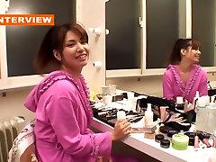 विदेशी जापानी सकुरा Nanami gozar best शानदार anal anak kapal two teen hd JAV वीडियो