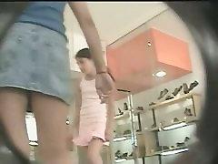 japanese teen aphrodisiac public voyeur video with hot ass babe