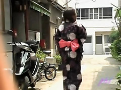 Mielas pretty eurobaby į jukata turi boob sharking gatvėje