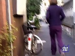 asiatice pitipoance devine pantalonii ei tras de o stradă sharker