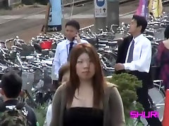 Top amateur solo videos encounter with bodily Japanese bitch being caught of the guard
