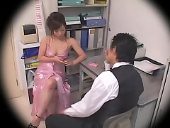 Nice busty Jap creampied well in spy cam Japanese nina kaij movie