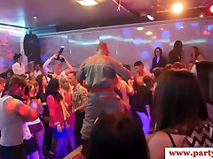 Glam euro amateurs doggystyled at sexparty