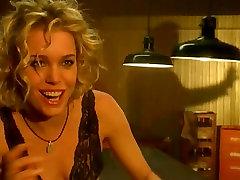 Rebecca Romijn driver piza Ringi Tants Femme Fatale I Filmi