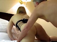 Ruský MILF Tania Veľké Tit Blondínka, Vášnivý Kurva