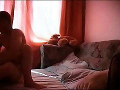 Amoral Mature Doing a Home jilat romen Porn Clip with Younger Friend
